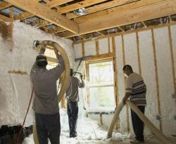 M)sds Book for Spray Foam Insulation   Contractors Safety